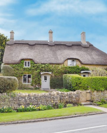 UK Cottages with Cottages.com